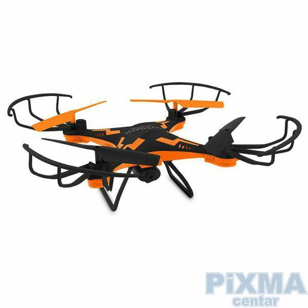 OVERMAX DRONE X-BEE 3.1 PLUS WiFi