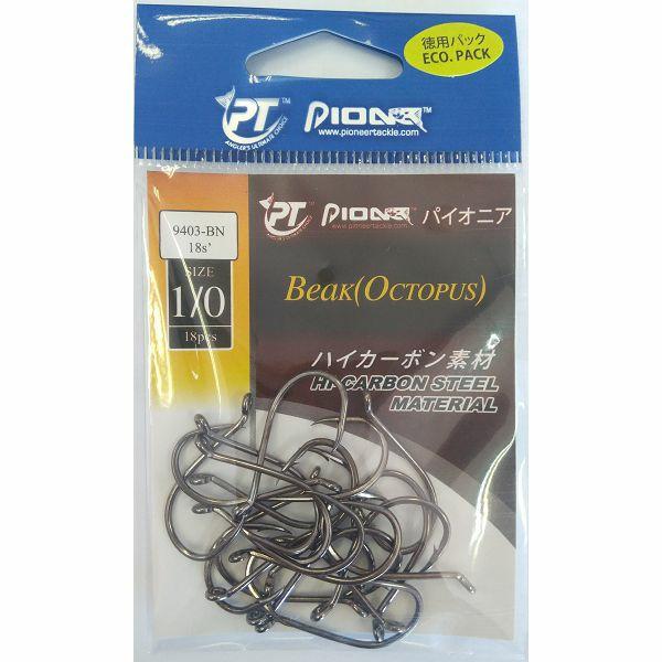 PIONEER Udica 9403-18S BR.1/0
