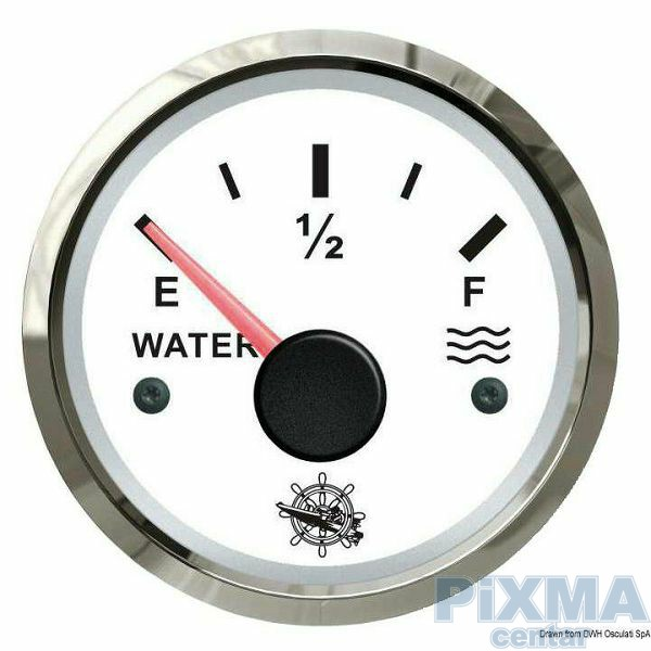 Pokazivač nivoa vode, Osculati 2732203