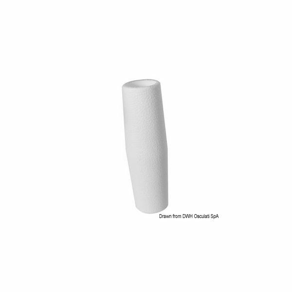 Pribor za tendu, snodo curva, fi-22mm, Osculati 46.625.05