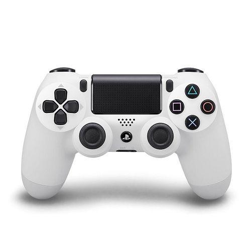 PS4 Dualshock Controller Glacier White