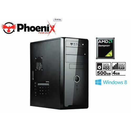Računalo Phoenix 8 W 550 - Windows 8