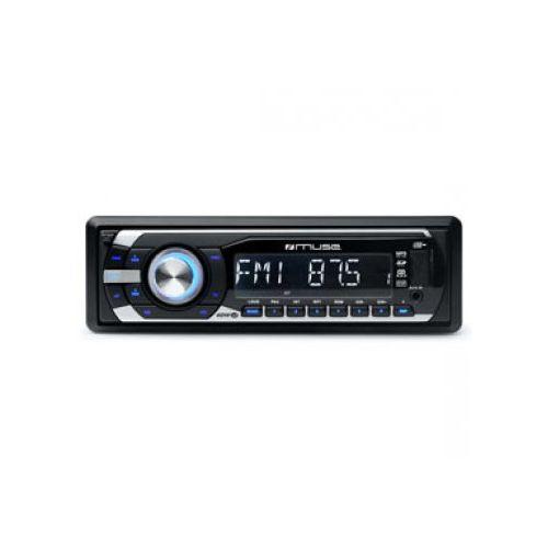 Radio MUSE M-098 MR + vodonepropusna kutija