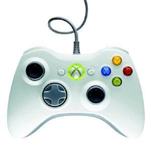 RETAIL Xbox 360 Controller (PC or XBOX 360)