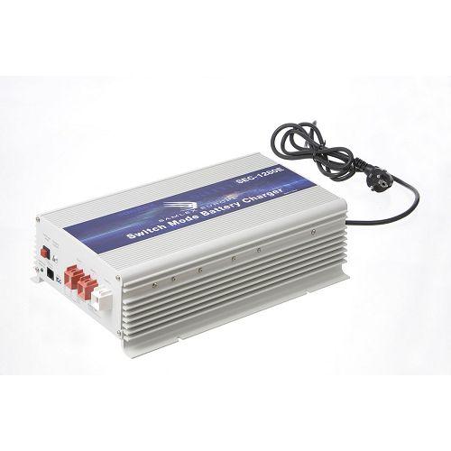 Samlex automatski punjač SEC-1280E