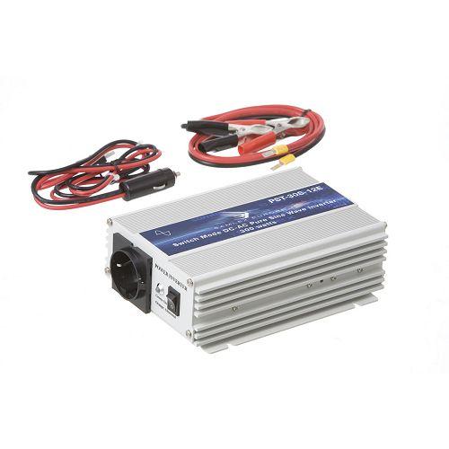 Samlex DC-AC sinusni inverter 300W 12V