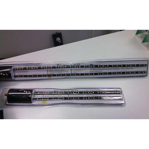 Samoljepive LED trake 12V 50cm