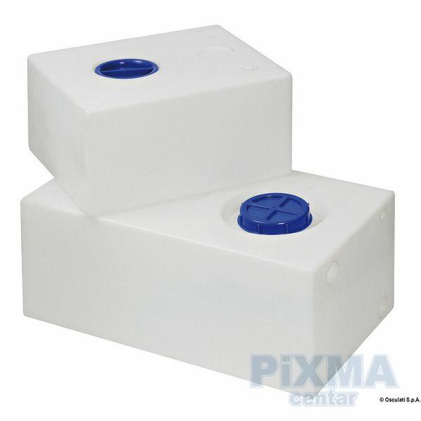 Spremnik za vodu, 47 L, Osculati 5219450