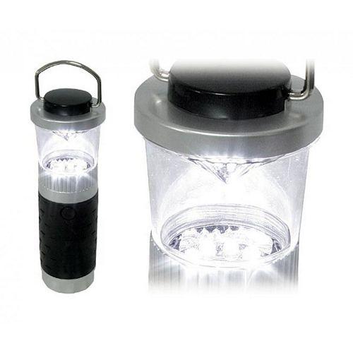 Svjetlo Seapower lanterna Rundum