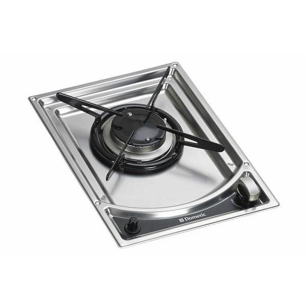Ugradbena ploča za kuhanje sa 1 plamenikom DOMETIC HB 1320