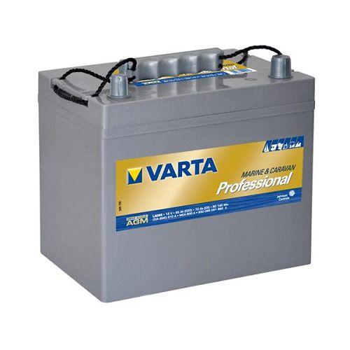 Varta Professional DC AGM LAD85