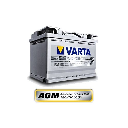 VARTA ULTRA Dynamic 95 (95Ah, 850A)