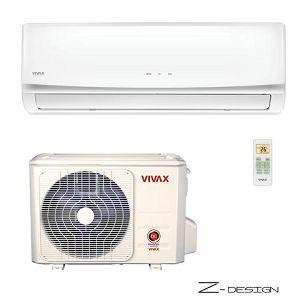 Vivax Cool Z DESIGN inverterski klima uređaj 2,93kW, ACP-09C